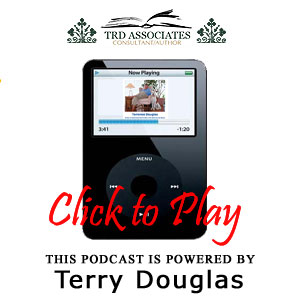 Terry Douglas Podcasts